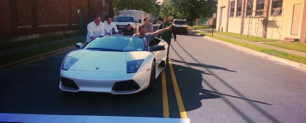 Scumpe, dar nu si fiabile: Ei regreta acum ca si-au luat Lamborghini-uri