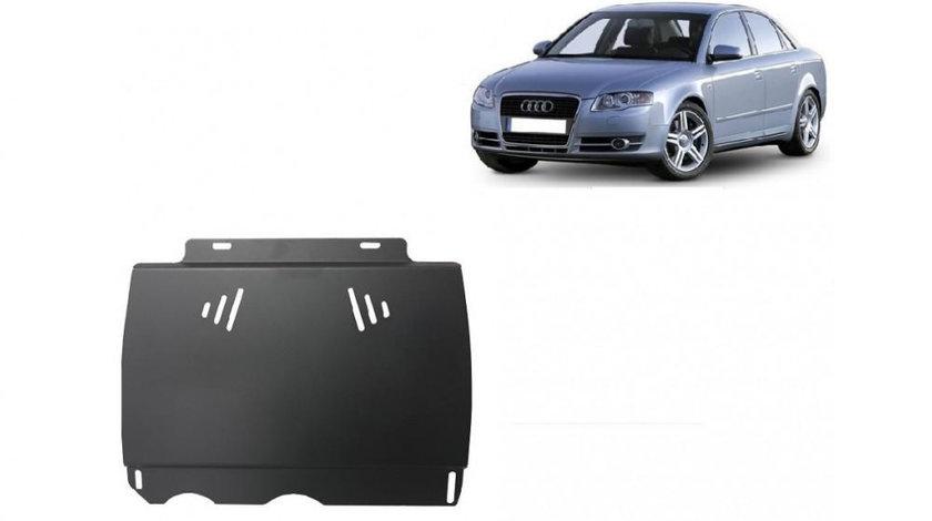 Scut cutie de viteza manuala b7 Audi A4 (2004-2008) [8EC, B7] #5