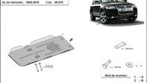 Scut cutie de viteze VW Touareg R5 Cutie Automata ...