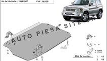Scut metalic cutie Mitsubishi Pajero Pinin fabrica...