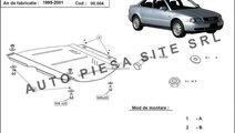Scut metalic cutie viteze manuala Audi A4 B5 (4 ci...