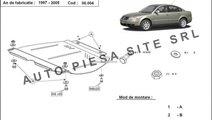 Scut metalic cutie viteze manuala VW Passat (3B3, ...