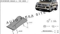 Scut metalic cutie viteze VW Touareg fabricat ince...