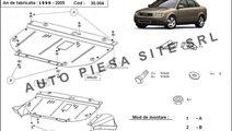 Scut metalic motor Audi A4 B6 (4 cilindrii) fabric...