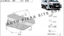 Scut metalic motor Fiat Scudo fabricat incepand cu...