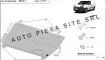 Scut metalic motor Opel Combo fabricat incepand cu...