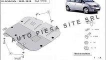 Scut metalic motor Opel Meriva A fabricat in perio...