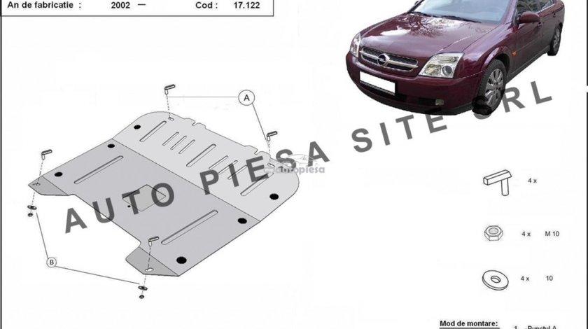 Scut metalic motor Opel Vectra C fabricat incepand cu 2002 APS-17,122 piesa NOUA