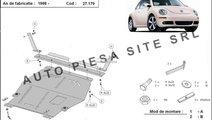 Scut metalic motor VW New Beetle fabricat in perio...