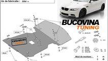 SCUT METALIC  pentru BMW SERIA 3 E90/91