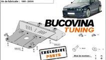 SCUT METALIC pentru BMW Seria 5 E39