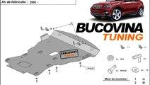 SCUT METALIC  pentru BMW X6  dupa 2008 ( E71 , E72...