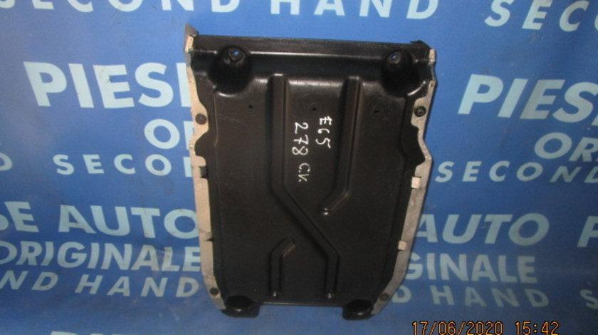 Scut motor BMW E65 735i 3.6i N62B36A;  7002379 (cutie viteze)