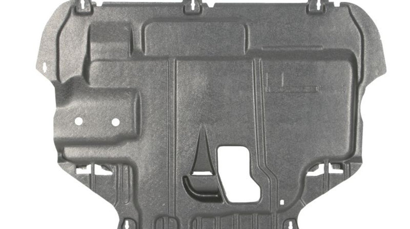 Scut motor (Manual, polietilena) FORD C-MAX, FOCUS, KUGA; VOLVO C30, C70, S40, V50 2003-2013