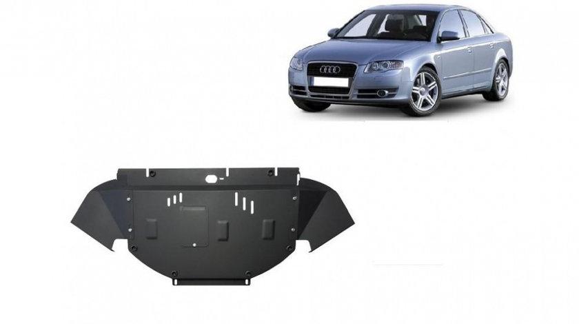 Scut motor metalic b7 Audi A4 (2004-2008) [8EC, B7] #5