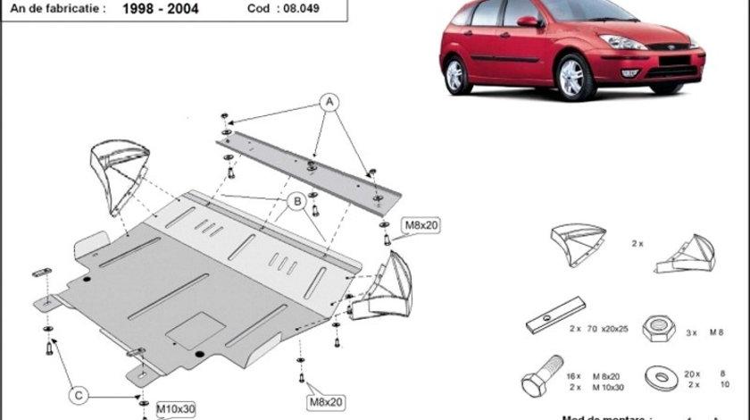 Scut motor metalic Ford Focus I 1998-2004