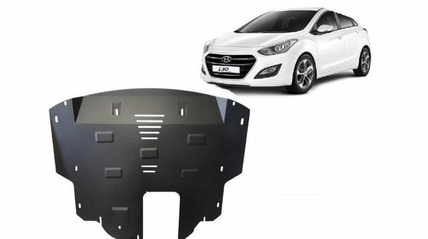 Scut motor metalic hyundai i30 Hyundai i30 (2017->) [PDE,PDEN] #5