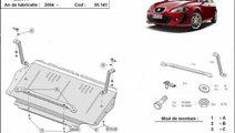 Scut motor metalic Seat Leon 1P 2005-2009