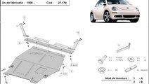 Scut motor metalic VW New Beetle 1997-2011