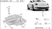 Scut motor metalic VW New Beetle 2011-prezent