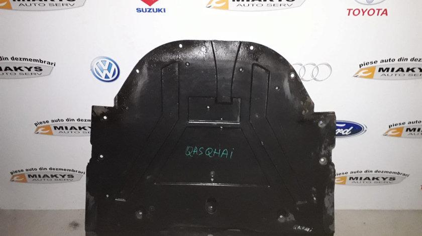 Scut motor Nissan Qashqai 1.5 dci J11
