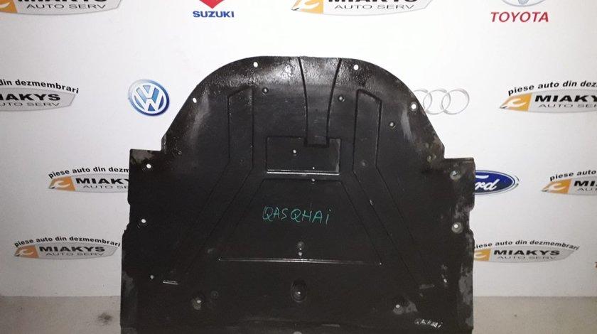 Scut motor Nissan Qashqai J11pentru diesel