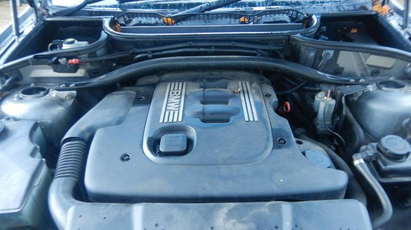 Scut motor plastic BMW X3 E83 2008 SUV 2.0 D