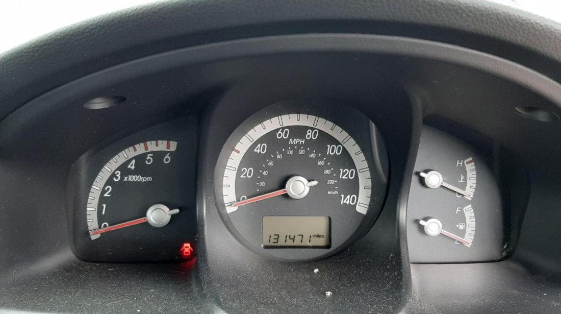Scut motor plastic Kia Sportage 2010 Suv 2.0 CRDI