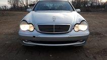 Scut motor plastic Mercedes C-CLASS W203 2004 berl...