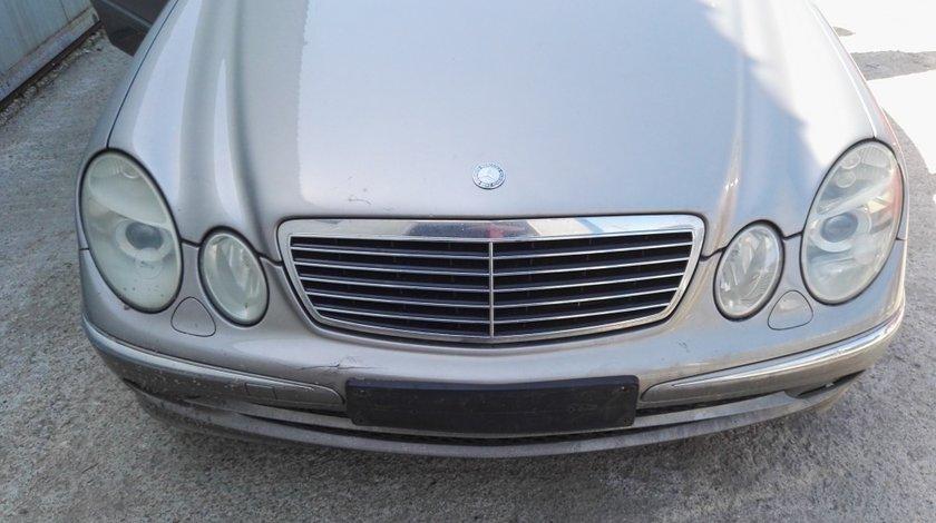 Scut motor plastic Mercedes E-CLASS W211 2005 BERLINA E320 CDI V6