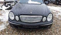 Scut motor plastic Mercedes E-CLASS W211 2008 4x4 ...