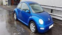 Scut motor plastic Volkswagen Beetle 2003 Hatchbac...