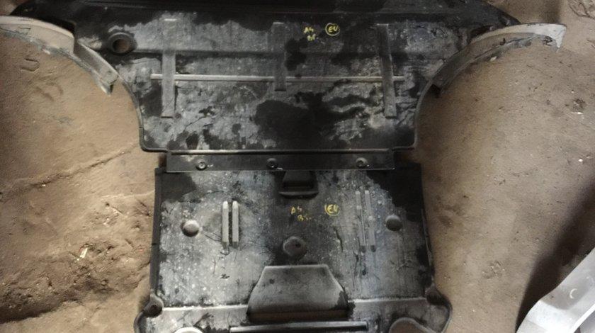 Scut motor si cutie AUDI Q5 8R 2009 2010 2011 2012