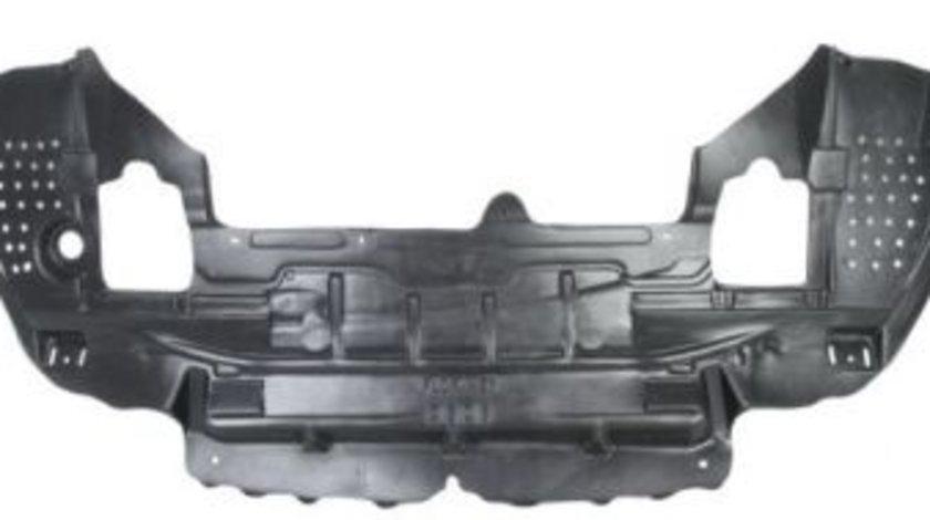 Scut motor sub bara fata Citroen C5 (Rd/Td) 01.2008- , partea Fata , Abs+Pvc, 7013GH; 7013GJ