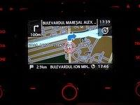 SD CARD Harta navigatie VOLKSWAGEN VW RNS 315 AMUNDSEN Romania V8 2016