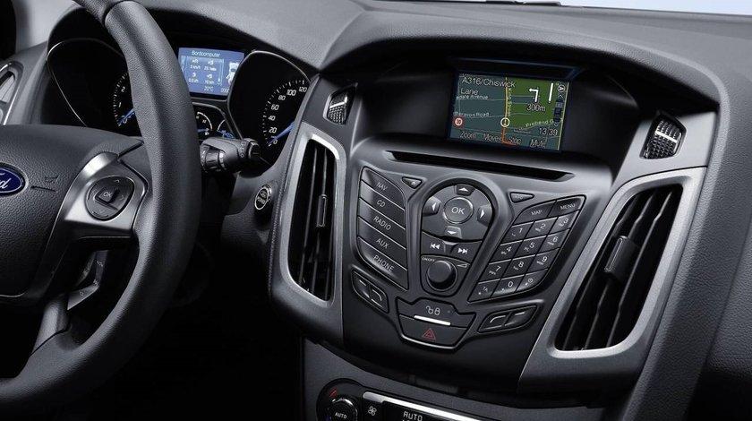 SD Card MFD Harta Navigatie Ford Focus Fiesta Kuga C-Max Romania 2019