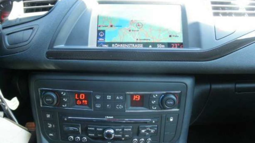 SD CARD navigatie CITROEN C3 C4 C5 DS3 C8 harta EUROPA + ROMANIA 2019