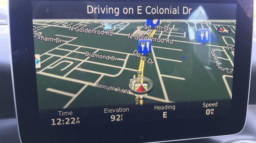 SD Card Navigatie Europa 2019 Mercedes Garmin C W205 E W213 GLC V v12