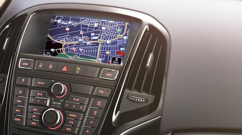 SD Card Navigatie OPEL Insignia,Astra,Zafira -Navi600/900-ROMANIA 2020