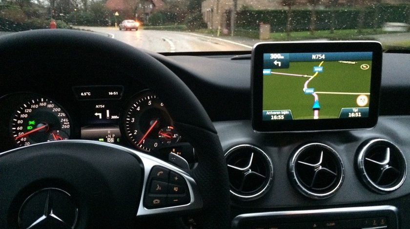 SD Card original Mercedes Garmin Map Pilot NTG5 Audio20 CD 2020 V15