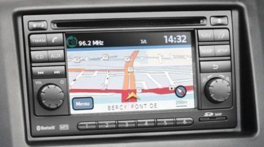 SD Card Original Toyota TNS 510 harta navigatie EUROPA + ROMANIA 2018