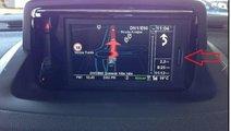 Sd card RENAULT Navigatie Harti Carminat harta 201...