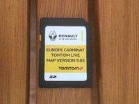 Sd card RENAULT Navigatie Harti Carminat Tom Tom harta 2016