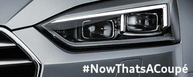 Se anunta o vara de cosmar pentru BMW Seria 4. Audi pregateste lansarea noului A5 Coupe