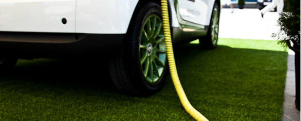 Se da startul la 'Rabla' pentru automobilele eco