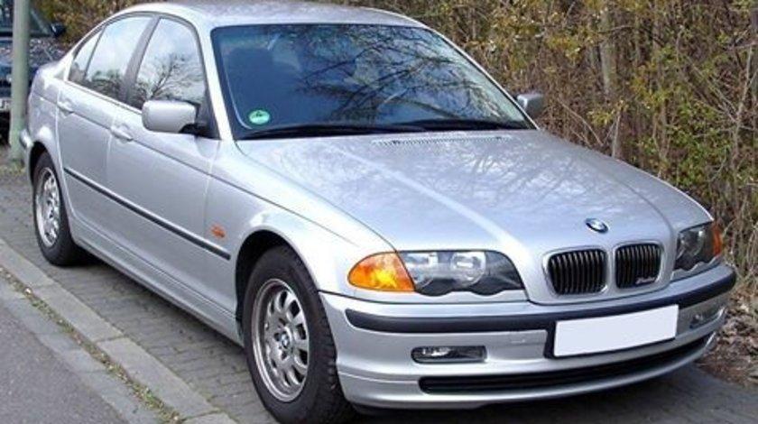 Se Dezmembreaza BMW Seria 3 E46 2.0D .