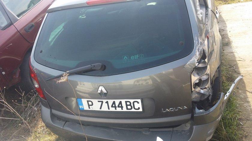 SE DEZMEMBREAZA Renault Laguna 2