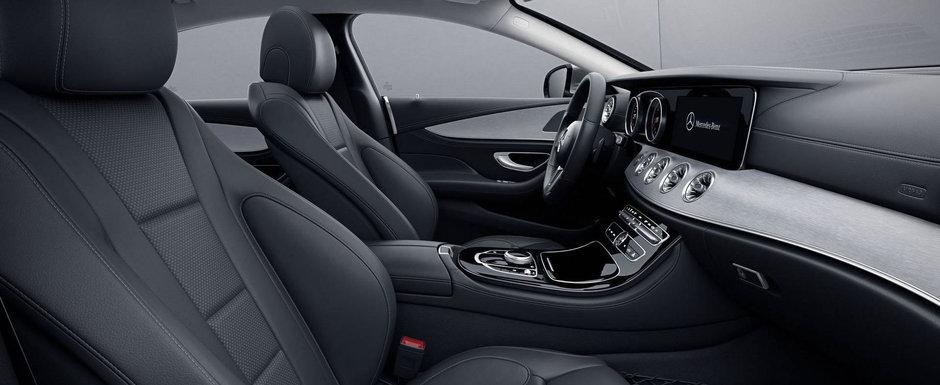 """Se grabesc deja sa-i zica """"CLS-ul saracilor"""". Cum arata noua masina de la Mercedes in versiune cheala"""