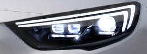 Se ingroasa gluma pentru Passat. Opel pregateste o noua versiune a modelului Insignia