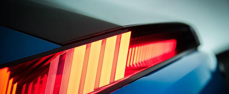 Se lanseaza luna viitoare, la Geneva. Noua masina are alura de coupe si concureaza cu Volkswagen Passat